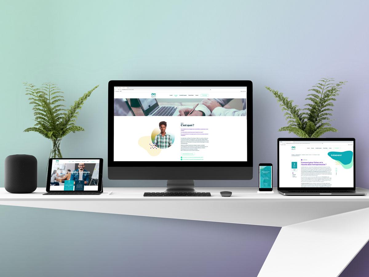 UNC-PEPITE-Site Internet-Mockups
